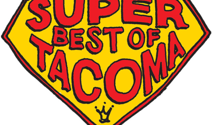 Art News :: Super Best of Tacoma 2011 Staff Picks: The Arts